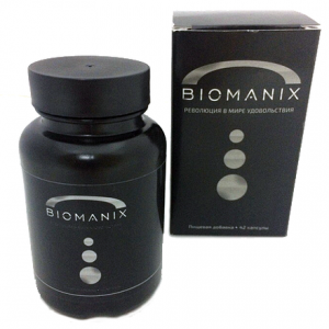 biomanix