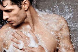 Наносить только на чистую сухую кожу