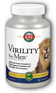 virility