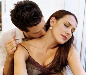 как возбудить женщину