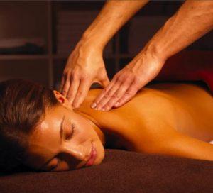 интимный массаж