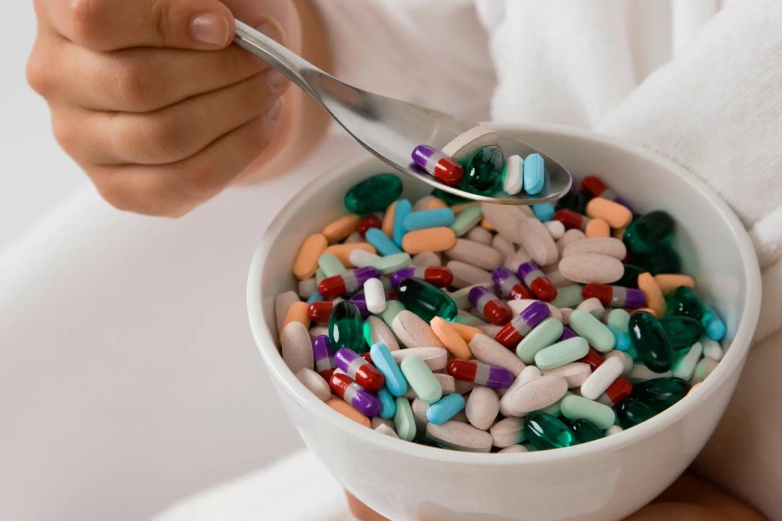 увеличить член какие лекарства
